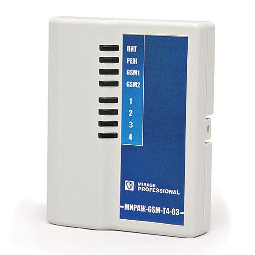 Мираж-GSM-T4-03 - НПП «Стелс»